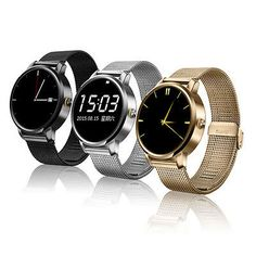Smart Watches: V360 Waterproof Sport Bluetooth Smart Watch Phone Mate For Ios Android Iphone BUY IT NOW ONLY: $59.99