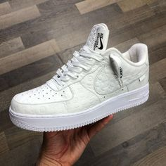 """Mathias Patillon on Instagram: """"LV AF1 . . . . . . #mylouisvizion"""" Nike Air Force, Air Force 1, Nike Af1, Types Of Shoes, Shoe Boots, Louis Vuitton, Shoes Sneakers, Men's Footwear, Instagram"""