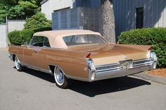 1964 Eldorado