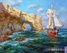 sergey sviridov painter - Αναζήτηση Google