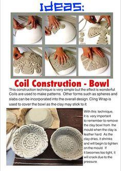 Pottery Kiln, Pottery Handbuilding, Pottery Sculpture, Thrown Pottery, Ceramic Pottery, Pottery Art, Ceramic Art, Pottery Ideas, Ceramics Projects