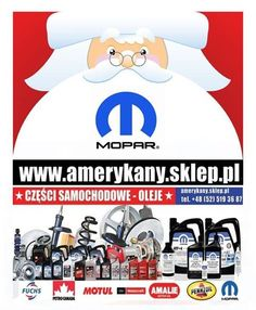 Welcome to Amerykany Sklep We warehouse of spare parts for American cars. We invite you to cooperate with shops, workshops and private individuals.  www.amerykany.sklep.pl