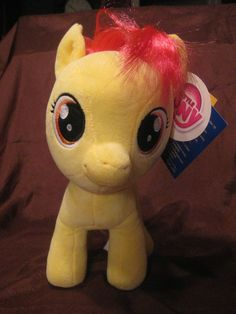 a32024f3e29 Build a Bear Apple Bloom! BaB