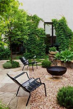 #smallgarden #gardenideas#gardendesign