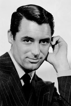 Cary Grant-- love me some Archie Leach