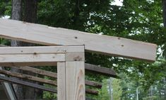 Learn about different way how to attach rafters and trusses to top plate of your shed. We show 5 options for each type of roofing framing. Greenhouse Frame, Greenhouse Ideas, Ridge Beam, Lean To Shed, Roof Trusses, Shed Roof, Roof Plan, Building A Shed, Decks And Porches