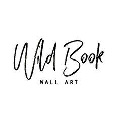 Guarda gli oggetti unici di WildBOOK su Etsy, un mercato globale del fatto a mano, del vintage e degli articoli creativi.