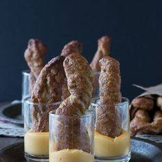 Soft pretzels, Caramel apples and Pretzels on Pinterest