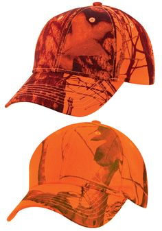 10118774d Are you a realtree all purpose fan or more of a mossy oak breakup kinda  person? Either way, we've got the camo cap you need.