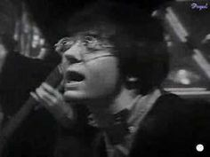 Manfred Mann- Mighty Quinn-written by Bob Dylan inspired by a movie with Anthony Quinn