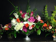 Featured! Rowhouseblog.com: Wedding Season Is Upon Us