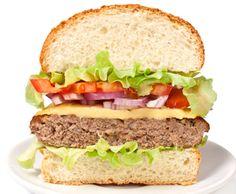 Hamburger perfetto? Abbiamo la formula.