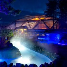 1000 images about center parcs the subtropical swimming - Elveden forest centre parcs swimming pool ...