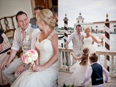 destination venice wedding in Italy | Planned By Venice Events - http://emmalinebride.com/real-weddings/destination-venice-wedding/ 