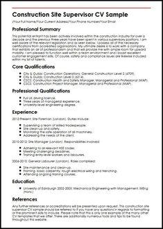 5 star resume samples pinterest resume examples and sample resume