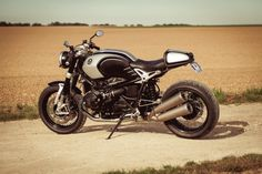 Nine T Customs - Page 19 - BMW NineT Forum