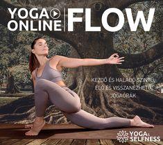 Flow Jóga - Kecskemét Flow, Yoga, Movies, Movie Posters, Films, Film Poster, Cinema, Movie, Film