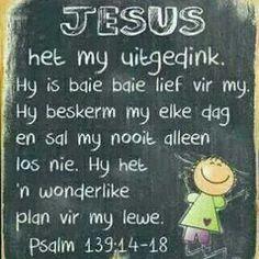 Liewe Jesus