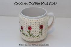 tea mug cozy