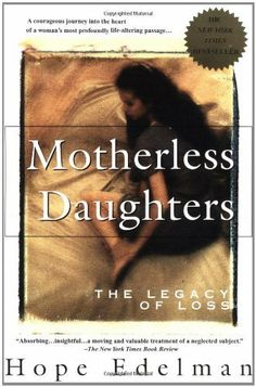 a great book to read. Lost my Mom at 10 years old and miss her to this day!