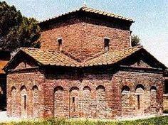 Ravenna nella tarda antichit on pinterest ravenna for Piani di palazzo con piscina coperta