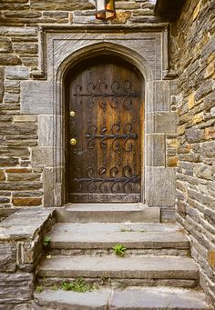 1000 Images About Old Amp Interesting Doorways On Pinterest