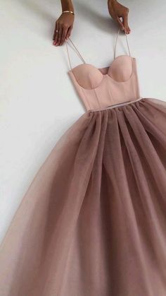 Straps Prom Dresses, Grad Dresses, Tulle Prom Dress, Prom Party Dresses, Ball Dresses, Homecoming Dresses, Ball Gowns, Evening Dresses, Bridal Dresses