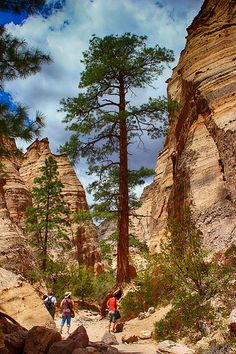 Kasha-Katuwe Tent Rocks National Monument - Pueblo de Cochiti, New Mexico
