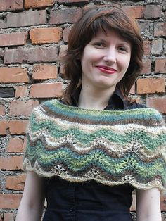 Ravelry: Wild Autumn pattern by April Green