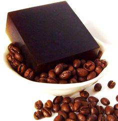 ☕ Turkish coffee soap ☕