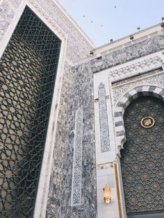 Likes, 118 Comments - Makkah Madeenah Mecca Madinah, Mecca Masjid, Medina Wallpaper, Islamic Wallpaper, Allah Wallpaper, Islamic Art, Islamic Quotes, Le Riad, Mosque Architecture