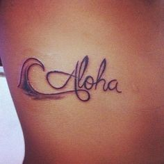 Im so doing this, with the island of Oahu instead of the wave