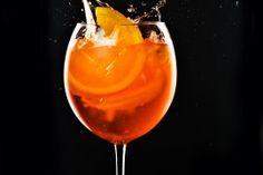 Aperol Spritz-un cocktail de seară