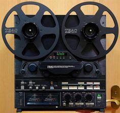 TEAC X-2000R dbx open reel tape deck. https://www.pinterest.com/0bvuc9ca1gm03at/