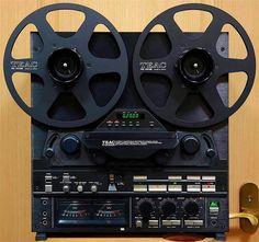 TEAC X-2000R dbx open reel tape deck. https://www.pinterest.com/0bvuc9ca1gm03at/