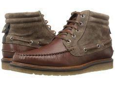 BOSS Hugo Boss - Tuned Halb by BOSS Orange (Rust/Copper) Men's Shoes