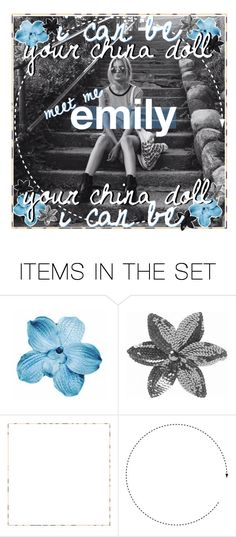 """&&-Round 1-Emily"" by tumblr-icon-battles-xo ❤ liked on Polyvore featuring art, icon, emilysicons and emilyjs"
