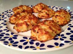 Aprende a preparar croquetas de coliflor al horno con esta rica y fácil receta. Estas croquetas caseras con coliflor son muy sanas y ligeras, ya que se cocinan al...
