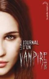 Journal d'un Vampire, Tome 6 : Dévoreur par L.J. Smith