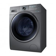 Samsung WW80H7410EX EcoBubble 8kg 1400rpm Freestanding Washing Machine Grap