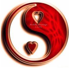 Ying/Yang Hearts