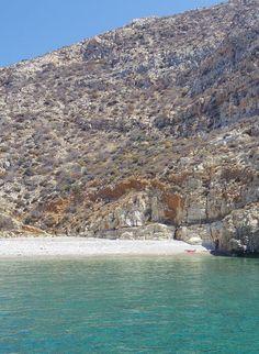 Folegandros, an Under-the-Radar Corner of the Greek Cyclades
