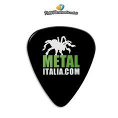 Plettri Personalizzati per Metalitalia.com