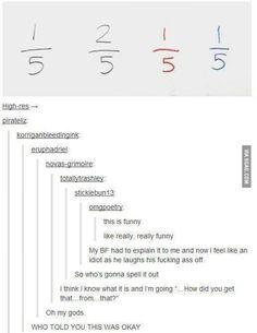 Dr. Seuss in math!