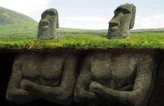 The Complete Moai's