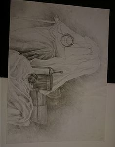 """Check out new work on my @Behance portfolio: """"2 still lifes"""" http://be.net/gallery/45789975/2-still-lifes"""