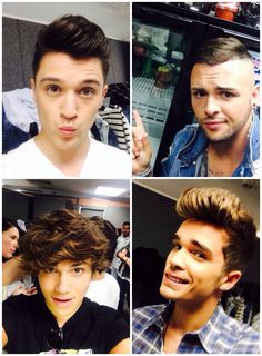 Union J Capital STB backstage selfie ❤️❤️ #UnionJForever ooh, they're so fit