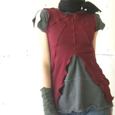ANOTHER TOP by treehouse28 on Etsy