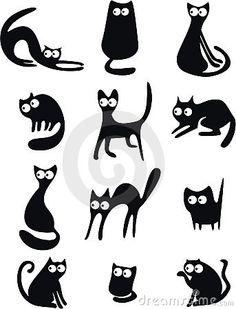 logotipos de gatos - Buscar con Google
