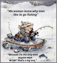 Happy Birthday Fish Quotes | funny fishing graphics and comments